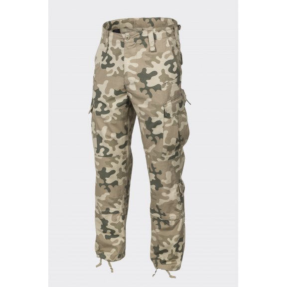 CPU ™ (Combat Patrol Uniform) Trousers / Pants - Ripstop - PL Desert