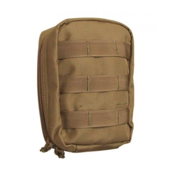 EMT Pouch Molle first aid kit (MA21-003) - Coyote / Tan