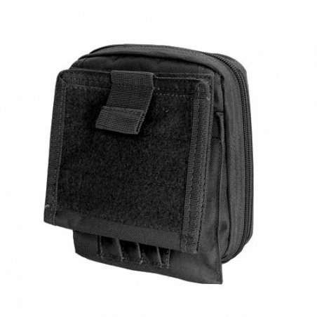 Map Pouch (MA35-002) - Black
