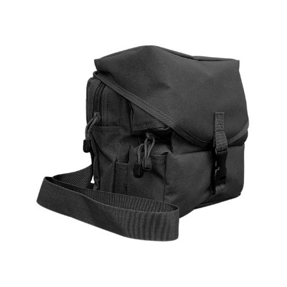 First aid kit Fold Out Medical Bag (MA20-002) - Black