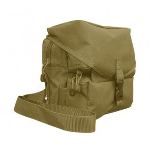 First aid kit Fold Out Medical Bag (MA20-003) - Coyote / Tan