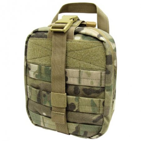 Rip-Away EMT Pouch first aid kit (MA41-008) - Multicam®