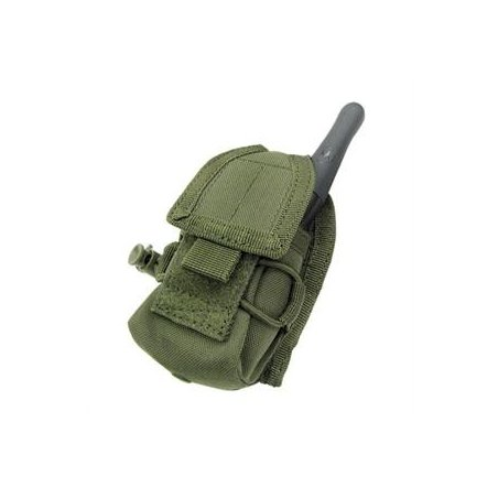 HHR Pouch (MA56-001) - Olive Green