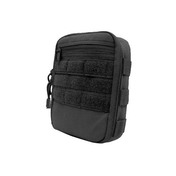 Side Kick Pouch (MA64-002) - Black