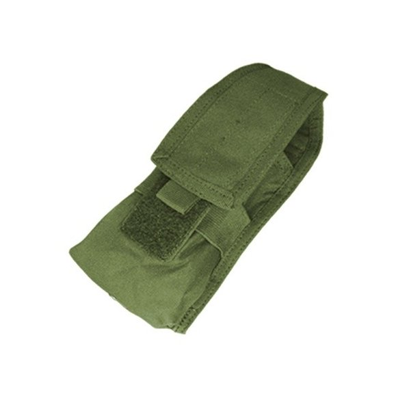 Radio Pouch (MA9-001) - Olive Green