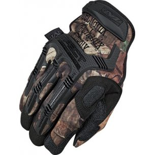 Mechanix Wear® The M-PACT® Tactical gloves - Mossy Oak®