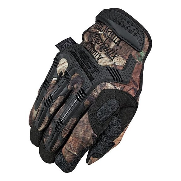 The M-PACT® Tactical gloves - Mossy Oak®