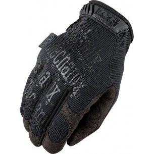 Mechanix Wear® The Original® Covert Tactical gloves - Black