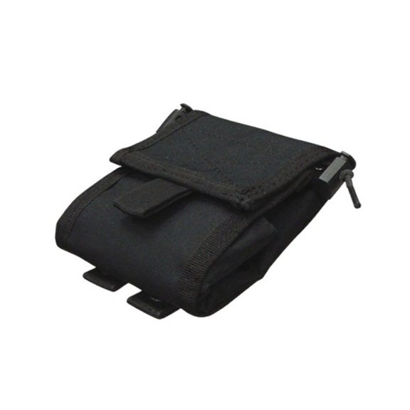Roll - Up Utility Pouch (MA36-002) - Black