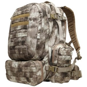 Condor® Plecak 3-Days Assault Pack (125-009) - A-TACS AU Camo ™