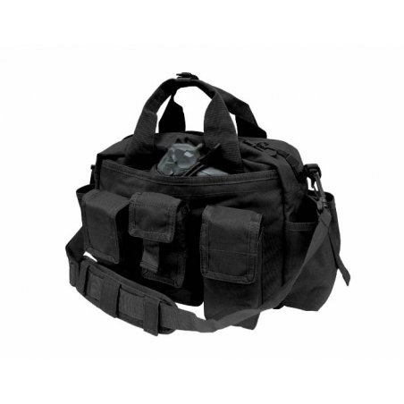 Tactical Response Bag (136-002) - Black