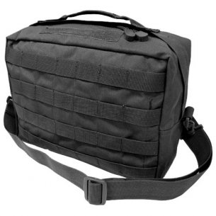 Condor® Utility Shoulder Bag (137-002) - Black