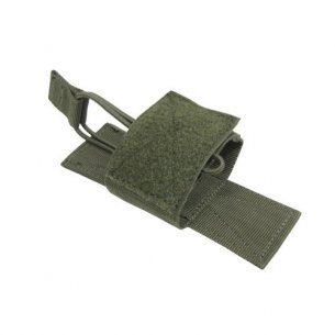 Universal Holster (UH1-001) - Olive Green