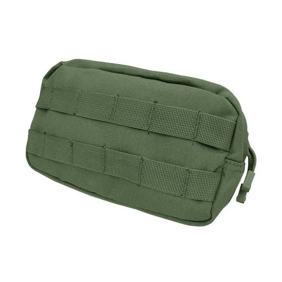 Utility Pouch (MA8-001) - Olive Green
