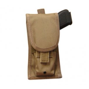 Modular Pistol Holster (MA10-003) - Coyote / Tan
