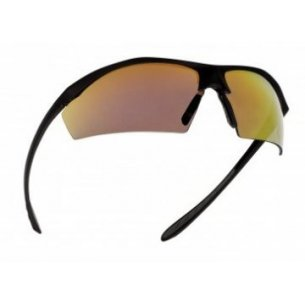Bollé Tactical spectacles SENTINEL ( SENTIFLASH ) - Red Flash