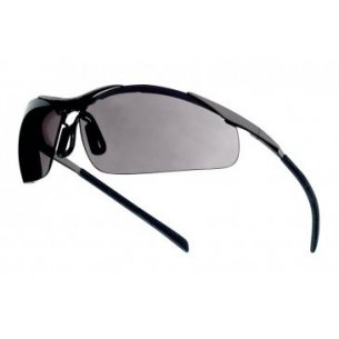 Bollé Safety spectacles CONTOUR METAL ( CONTMPSF ) - Smoke