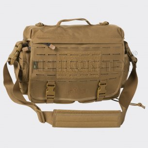 Direct Action® MESSENGER BAG® - Cordura® - Coyote / Tan
