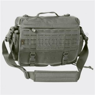 MESSENGER BAG® - Cordura® - Ranger Green