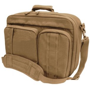 Condor® 3-WAY Laptop Case (145-003) - Coyote / Tan