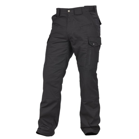 Ranger Trousers / Pants - Ripstop - Black