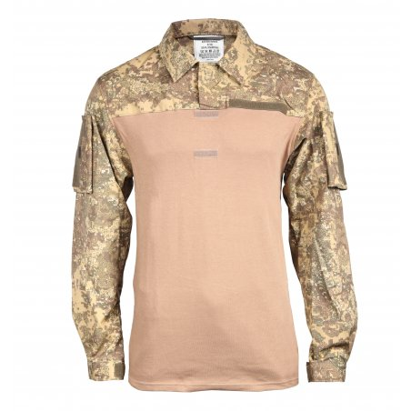 COMBAT Shirt - PENCOTT ™ Badlands