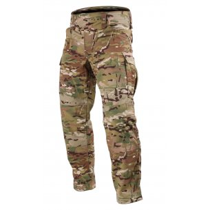Leo Koehler Explorer Trousers / Pants - Ripstop - Multicam®