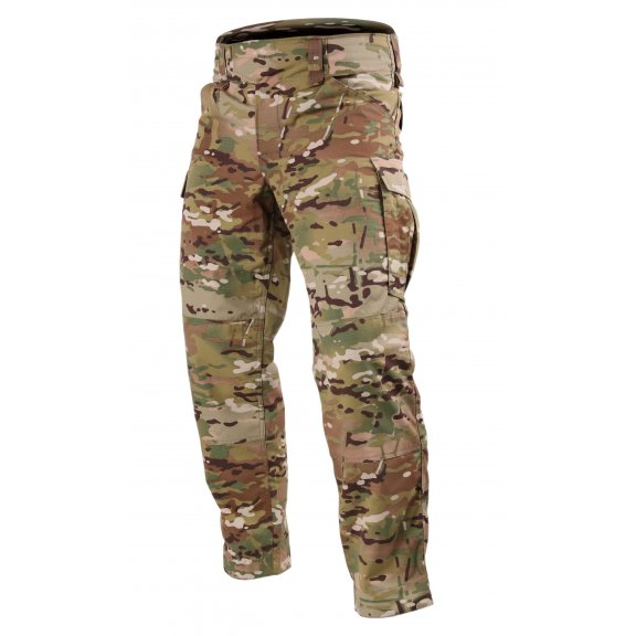 Explorer Trousers / Pants - Ripstop - Multicam®