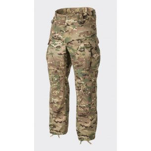 Helikon-Tex® Spodnie SFU Next® (Special Forces Uniform Next) - Ripstop - Camogrom®