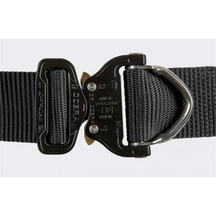 COBRA D-Ring (FX45) Tactical Belt - Black