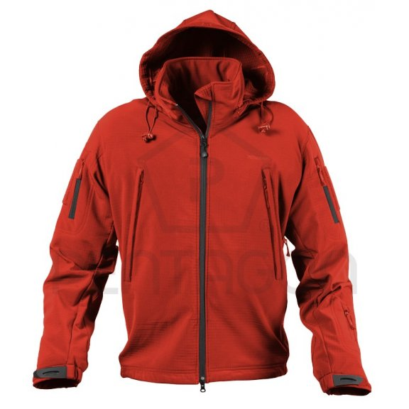 ARTAXES Jacket - Storm-Tex - Red
