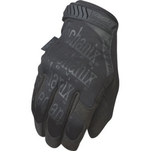 Mechanix Wear® The Original® Insulated Tactical gloves - Black