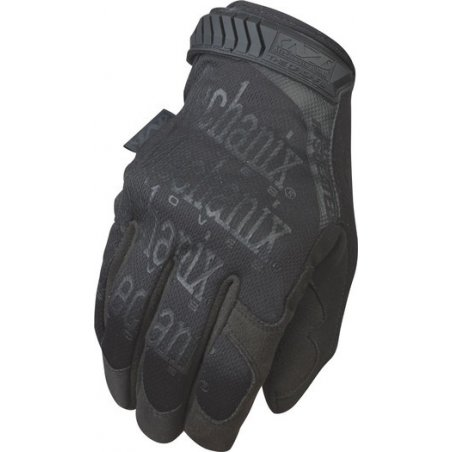 The Original® Insulated Tactical gloves - Black