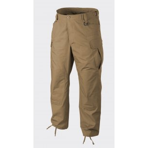 Helikon-Tex® Spodnie SFU Next® (Special Forces Uniform Next) - Ripstop - Coyote / Tan