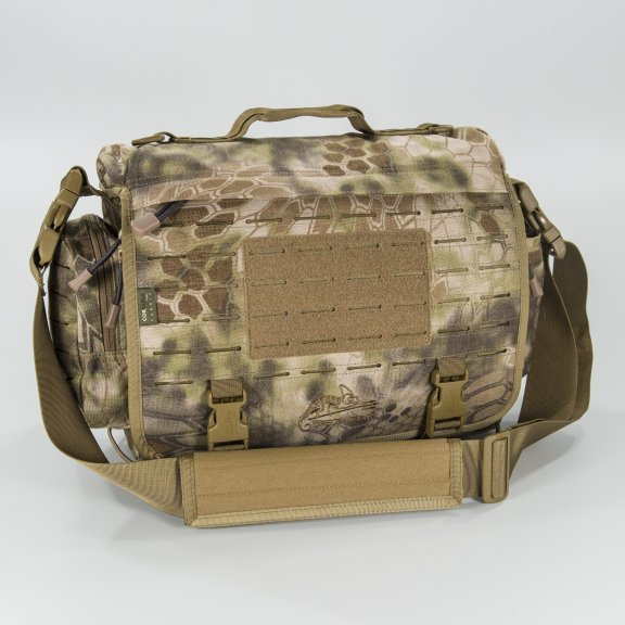 MESSENGER BAG® - Cordura® - Kryptek Highlander ™