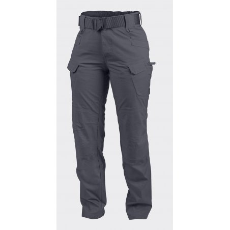 WOMEN'S UTP® (Urban Tactical Pants) Trousers / Pants - Ripstop - Shadow Grey