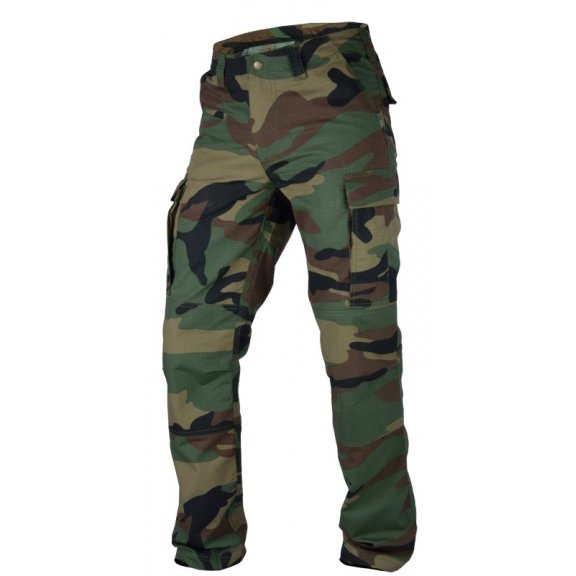 BDU 2.0 Trousers / Pants - Ripstop - Woodland