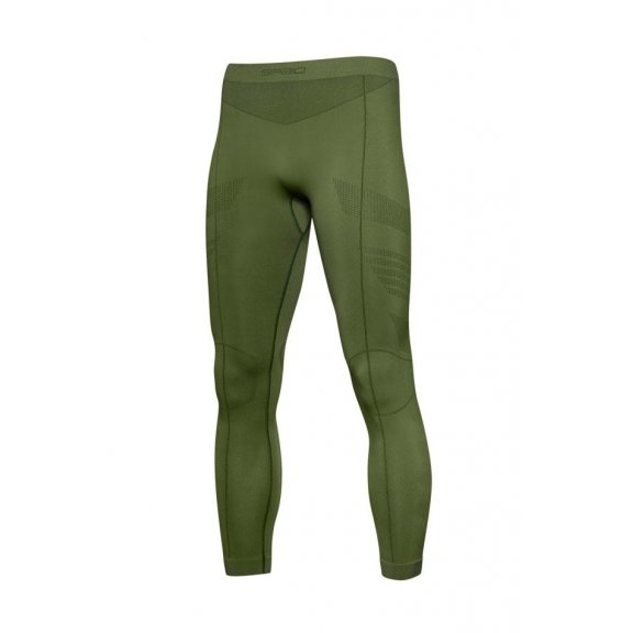 Pants Thermo Line W03 - Olive Green
