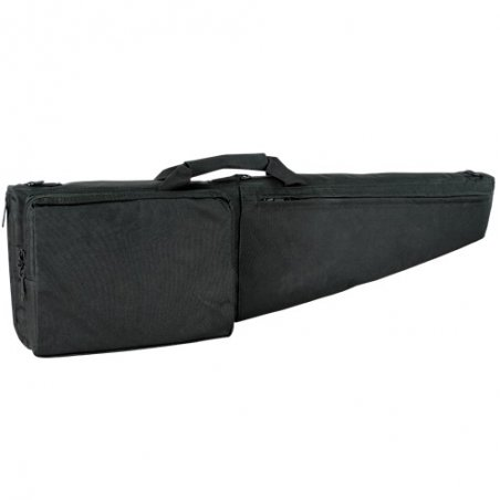 38 Inches Rifle Case (158-002) - Black