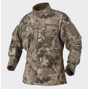 Helikon-Tex® CPU ™ (Combat Patrol Uniform) Shirt - Ripstop - Kryptek Highlander ™