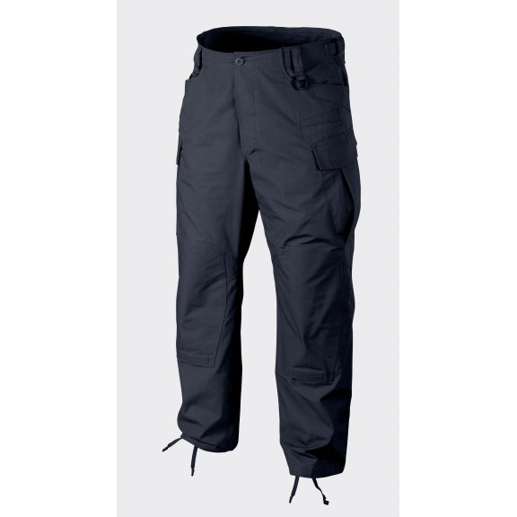 SFU Next® (Special Forces Uniform Next) Trousers / Pants - Ripstop - Navy Blue
