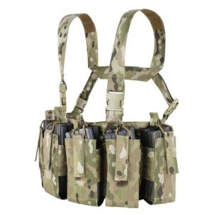 Condor® Barrage Chest Rig (US1051-008) - Multicam