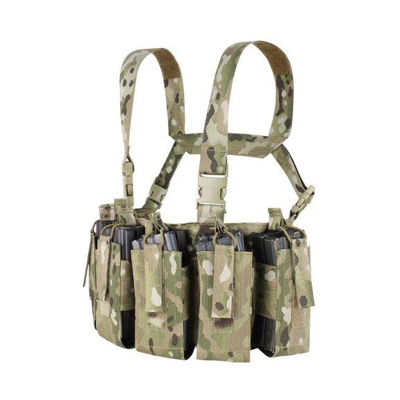 Barrage Chest Rig (US1051-008) - Multicam