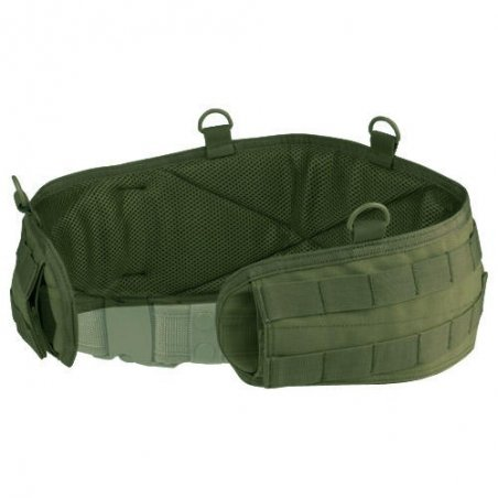Battle Belt (241-001) - Olive Drab