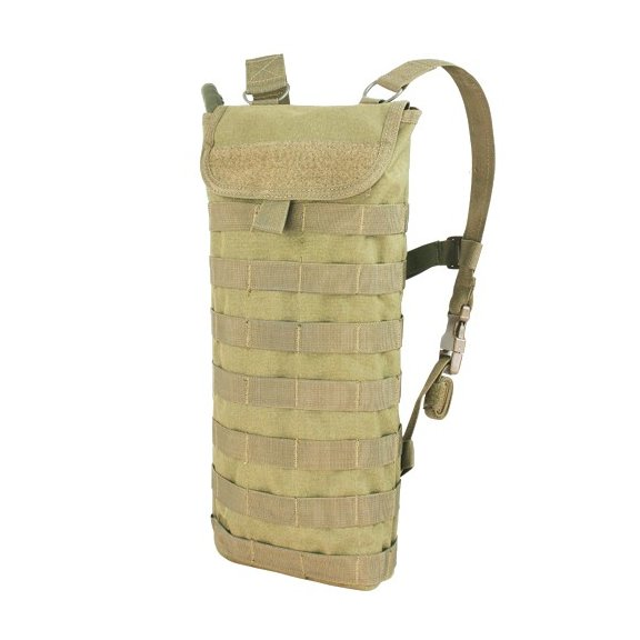 Water Hydration Carrier (HCB-003) – Coyote / Tan