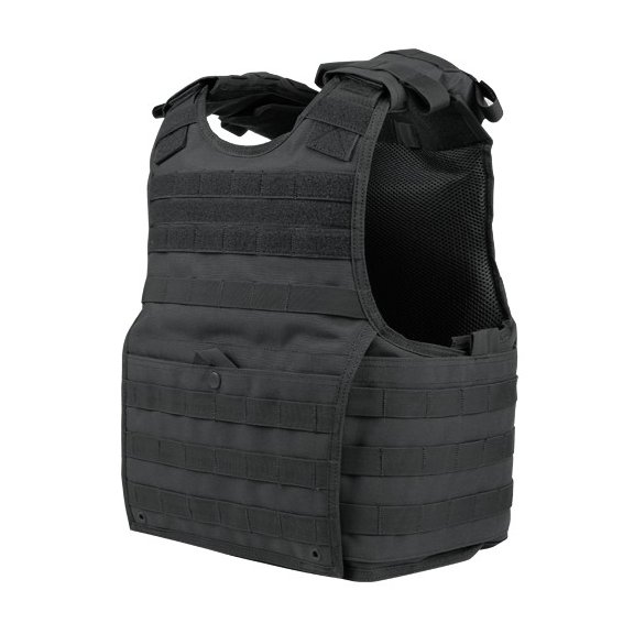 EXO Plate Carrier (XPC-002) - Black