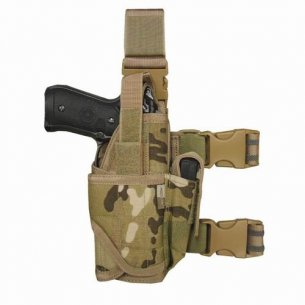 Condor® Tactical Leg Holster (TTLH-008) - MultiCam