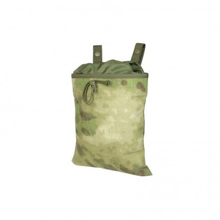 3-fold Mag Recovery Pouch (MA22-015) - A-TACS FG Camo ™