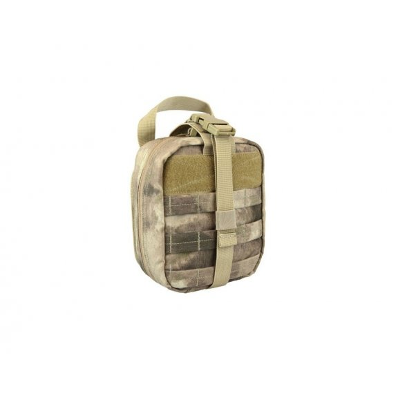 Rip-Away EMT Pouch first aid kit (MA41-009) - A-TACS AU
