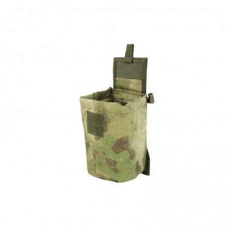 Roll - Up Utility Pouch (MA36-015) - A-TACS FG
